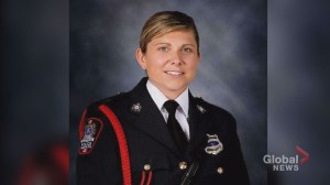Sara Burns Police Memorial Fund $200,000 and growing