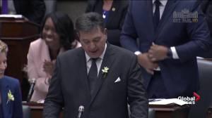 2018 Ontario Budget: $500 M for broadband in rural communities
