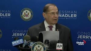 Jerrold Nadler: Barr has been 'disingenuous and misleading' on Mueller Report