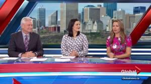 Edmonton Health Matters: July 31