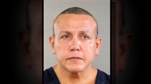 Everything we know so far about pipe bomb suspect Cesar Sayoc