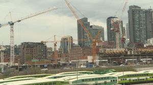 Toronto city council pans provincial development bill
