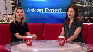Click to play video: Ask an Expert: Spring mortgage tips and the top mortgage myths