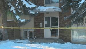 2 children found dead in Edmonton apartment suite