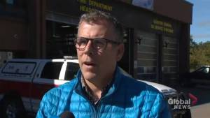 Saint John mayor says 2 injuries, 'everyone accounted for' after Irving Oil fire