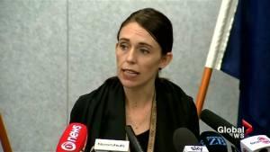 New Zealand aims to tighten gun laws after Christchurch terror attack
