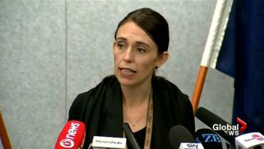 In wake of New Zealand attack, experts say mass shootings
