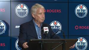 How will management fix the Edmonton Oilers?