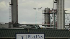 Disturbing pattern of spills in Sarnia, ON raises concerns