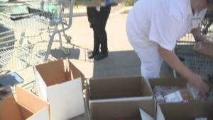 Food rescue program expands
