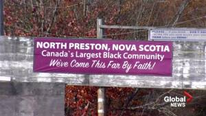 'Timing is everything': Group calling for N.S. government to expedite African Nova Scotian title issues (02:03)