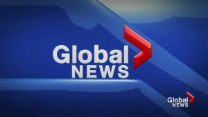 Global News at 5 Lethbridge: Mar 27