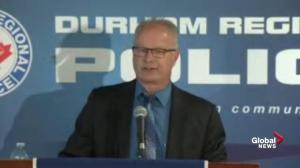 Durham Police outline timeline of Rori Hache murder investigation