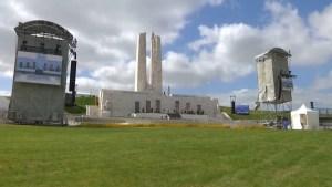 Canada prepares for major WWI Vimy Ridge centenary ceremony