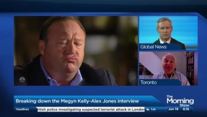 Breaking down the Megyn Kelly and Alex Jones interview