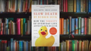 'Slow Death by Rubber Duck' revisited