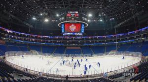 Did the NHL blow it with its preseason games in China?