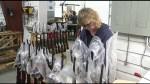 Savage Arms rifle factory near Peterborough turns 50