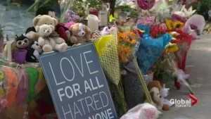 Memorial for victims of mass shooting in Danforth to be taken down