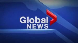 Global News at 5 Edmonton: Oct. 30