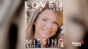Police intensifying search for missing Colorado woman