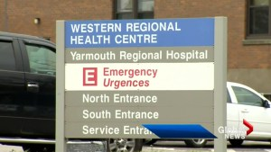 Hospital shortages 'add stress,' potential hours-long trip for expectant moms in Yarmouth, N.S.