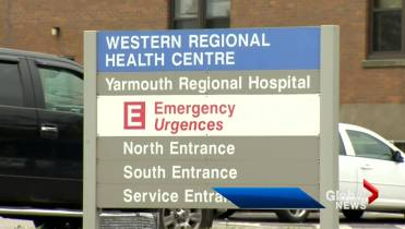Hospital shortages 'add stress,' potential hours-long trip