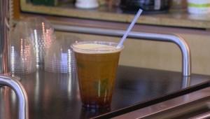 Stop sucking: Lethbridge restaurant no longer using plastic straws