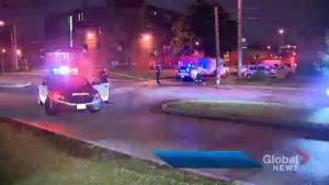 Police say 3 dead after separate shootings in Toronto
