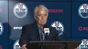 Edmonton Oilers looking for GM who can assess talent