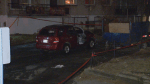 Saint-Laurent vehicle fire investigated by Montreal arson squad