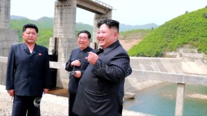 North Korea launches second missile test in a week