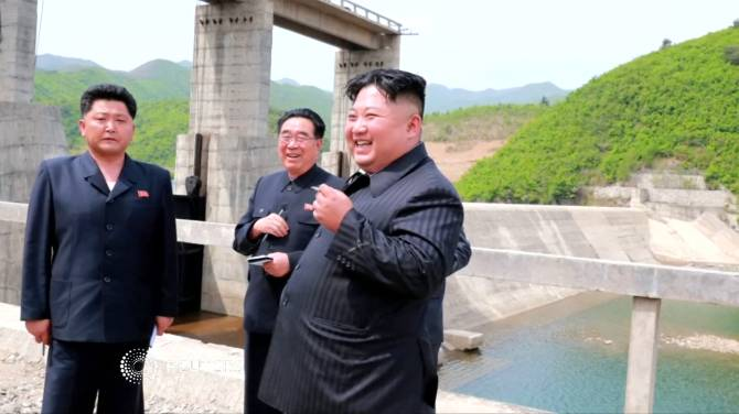 North Korea launches second round of missiles in less than a week, South says