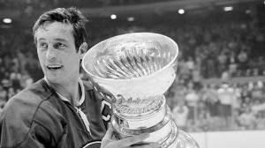 Hockey great Jean Béliveau dies at 83