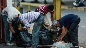 Urgent calls for action in Venezuelan humanitarian crisis