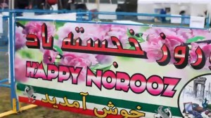 The origins and symbolism of Nowruz/Norooz