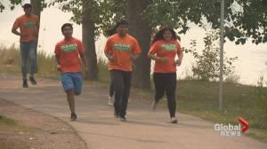 Calgary youth group raises money for Alberta Children's Hospital's brain health unit