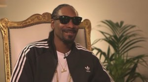 Snoop Dogg on Game of Thrones, advice for royals