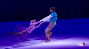 Global News Morning at Disney on Ice