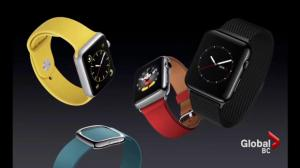 Tech: Latest Apple products