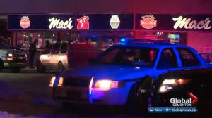 Jury reaches verdict in trial of man accused in Mac's fatal robberies