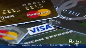 The new way criminals are swiping your credit card info (03:08)