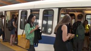 TransLink Mayor's Council debate overcrowding concerns