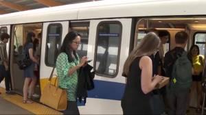 TransLink Mayor's Council debate overcrowding concerns