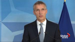 NATO chief focused on strong 'transatlantic bond' with US following Trump victory