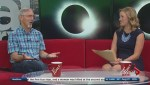 How Calgarians can best watch the solar eclipse