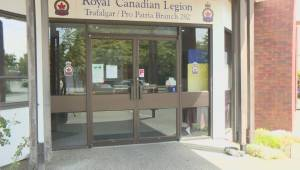 Victoria Legion faces huge jump in property taxes