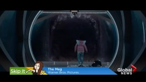 Is The Meg worth seeing?