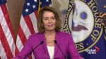 """Republicans compromising """"with the devil"""" on immigration bills: Pelosi"""
