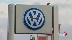 More Volkswagen problems as compensation process begins